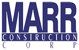 Marr Construction Corporation Logo